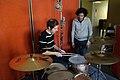 Jérôme and Guy, LowSwing studio, Berlin, 2011-01-22 12 30 45.jpg