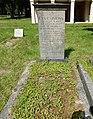 Jüdischer Friedhof Köln-Bocklemünd - Grabstätte Kurt Simons (1).jpg