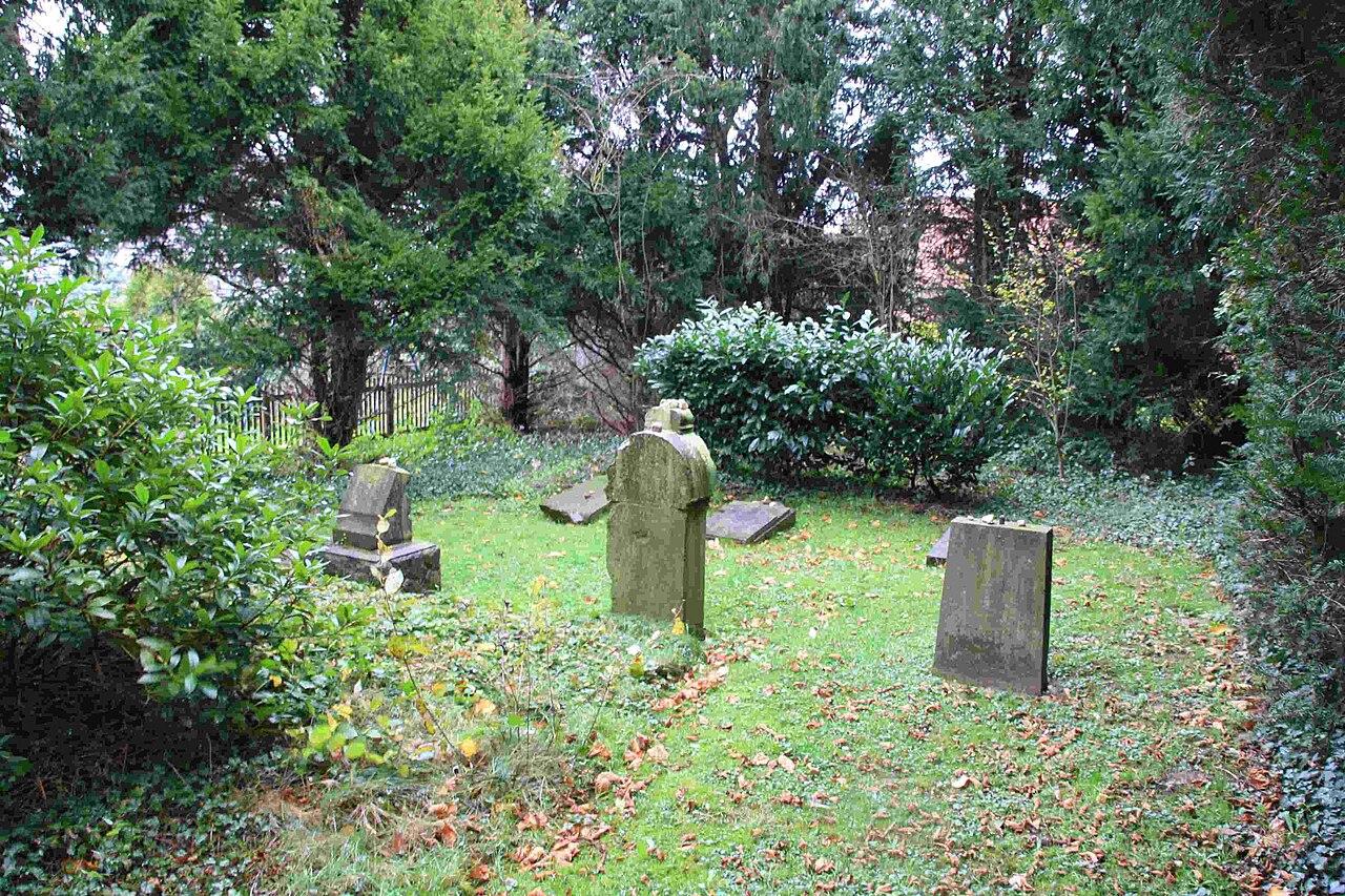 Jüdischer Friedhof Randerath 04.JPG