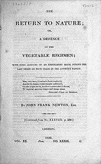 John Frank Newton