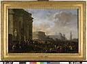Wikidata:wikiproject sum of all paintings collection dordrechts
