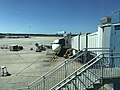 JAX Airport Gate A3 with Plane.jpg