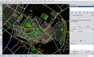 JOSM editor for OpenStreetMap data