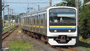 成田線's relation image