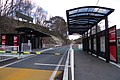 JR East Ofunato Line BRT Goishikaiganguchi Station.jpg