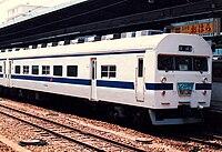 715系近郊型電車引退