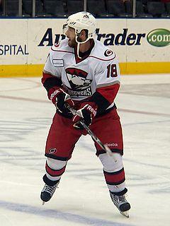 Jacob Micflikier Canadian ice hockey player