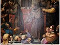 Jacopo ligozzi, allegoria del cordone di san francesco, 1589, 04.jpg