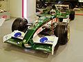Jaguar R3 Formula 1 Racing Car, Heritage Motor Centre- geograph.org.uk - 4645889 - David-Dixon.jpg
