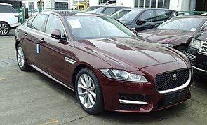 Jaguar XF X260 0001 China 2016-04-16.jpg