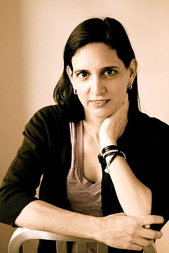 Women in computing - Jaime Levy helped popularise the e-Zine in the 1990s.