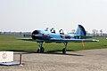 Jak 52 RA2075K DOSAAF Hatten 1.JPG
