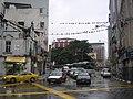 Jalan Tun H S Lee (High Street) (between Jalan Tun Tan Siew Tin and Lebuh Pasar Besar, Jalan Yap Ah Loy), central Kuala Lumpur.jpg