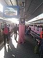 Jalur Gemilangs at Seremban Station.jpg