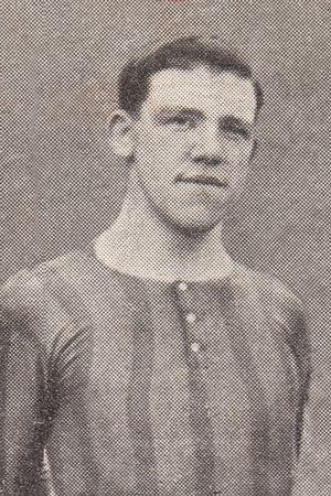 James Bellingham (footballer) - Bellingham while with Brentford in 1903