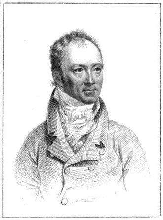 James Caulfield - James Caulfield