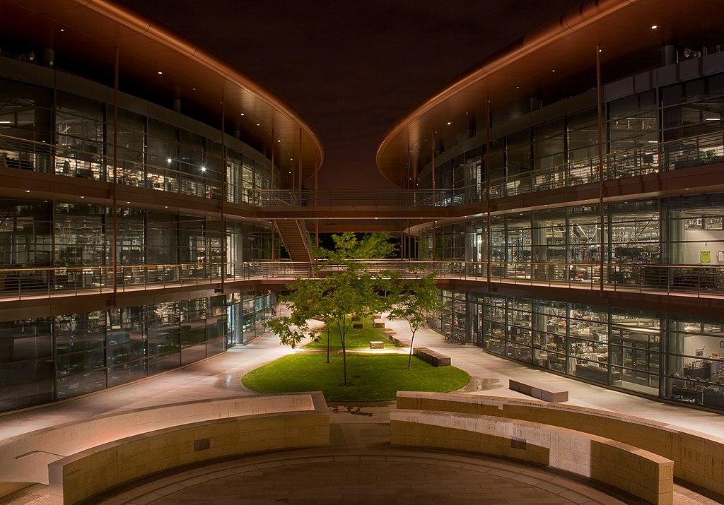 Stanford School Of Design Process