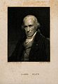 James Watt. Stipple engraving by T. Wright, 1830, after Sir Wellcome V0006170ER.jpg