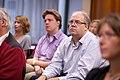 Jan-Bart de Vreede (Kennisnet) bij het seminar De Toekomst van Open (9947268115).jpg