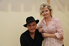Jan Preucil and Eva Hruskova in 2011 (2).JPG
