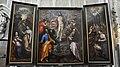 Jan Snellinck (1544-1638) - De verrezen Christus met Petrus en Paulus (boodschap aan Maria en geboorte van Jezus) (1601) - Mechelen Sint-Romboutskathedraal 9-06-2012 14-54-37.jpg