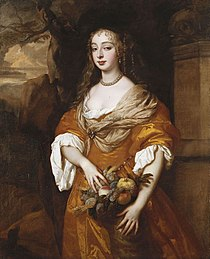 Jane Needham, Mrs Myddleton, 1663-5 by Lely.jpg