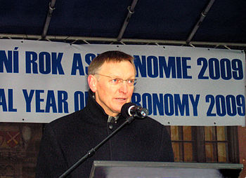 Janez Potočnik, Commissioner for Science & Res...