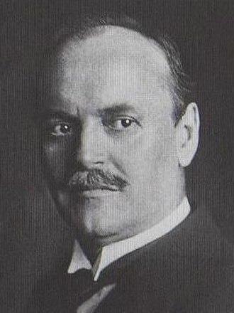 Deputy Prime Minister of Yugoslavia - Image: Jasa Prodanovic