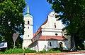 Jastrowie-zespół kościoła por.p.w.św. Michała Archanioła.JPG