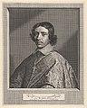 Jean-François-Paul de Gondi, Le cardinal de Retz MET DP832708.jpg