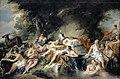 Jean-François de Troy - Diane suprise par Actéon, 1734.jpg