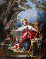 Jean-Honoré Fragonard - Blind-Man's Buff - Google Art Project.jpg