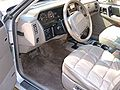 Jeep Grand Wagoneer 1993 interior.jpg