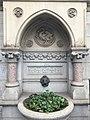 Jefferson Market Library fountain.jpg