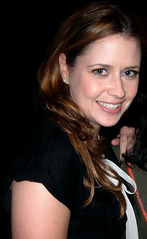 The Job (The Office) - Image: Jenna Fischer May 08