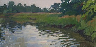 Duck River (Connecticut) - Duck Riverby Jerry Weiss 2004.