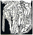 Jerusalem plate 81 In Heaven the only Art of Living Is Forgetting & Forgiving Especially to the Female.jpg