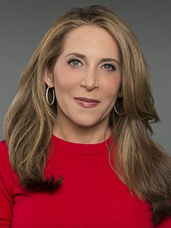 Jessica Yellin American television anchor