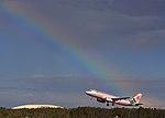 JetStar through a Rainbow+ (1349171233).jpg