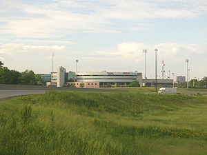 Raymond Chabot Grant Thornton Park - Image: Jetformpark