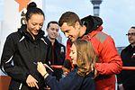 Jetstar NZ 5th birthday celebrations (14385600541).jpg