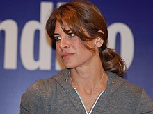 Image illustrative de l'article Jillian Michaels