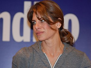 Jillian Michaels, April 2011