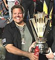 Jimmy John Liautaud and the 2014 NASCAR Sprint Cup Championship.jpg