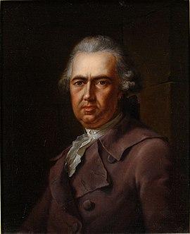 Johann Heinrich Tischbein, der Jüngere