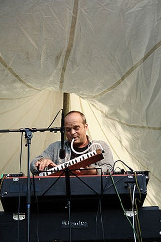 John Medeski - John Medeski in Chopenhagen (2007).