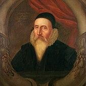 John Dee (1527-1608)