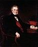 John Fane 11th Earl of Westmorland