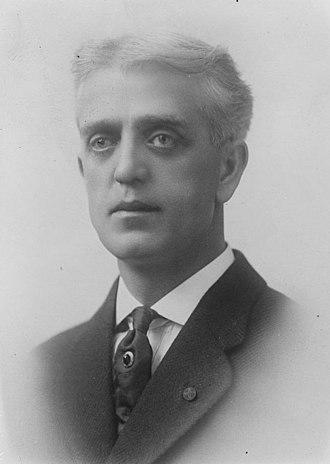 John G. Cooper - Image: John G. Cooper 1913 (cropped)