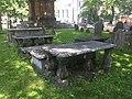 John Halliburton, Old Burying Ground, Halifax, Nova Scotia.jpg